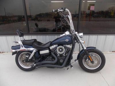 2012 Harley-Davidson Dyna Fat Bob Cruiser Motorcycles Springtown, TX