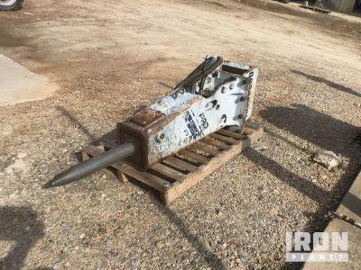 FRD Furukawa F9QT Hydraulic Breaker