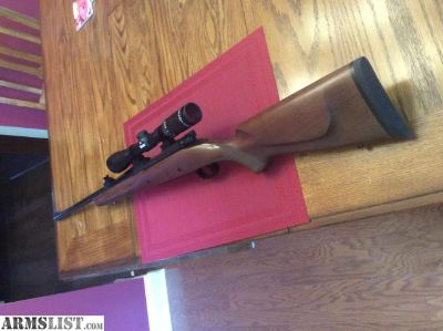For Sale: Winchester Model 70 30-06