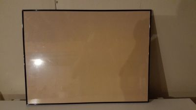 Various Poster/Picture Frames