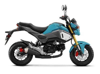 2019 Honda Grom Sport Motorcycles Woodinville, WA