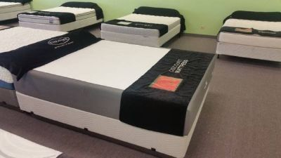 BRAND NEW! KING KOIL Luxury FIRM Memory Foam Mattresses! FREE DELIVERY