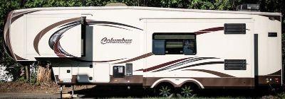 2013 Palomino Columbus 340RK