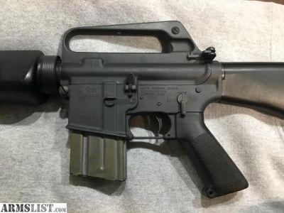 For Sale: Colt 70s Era - AR-15