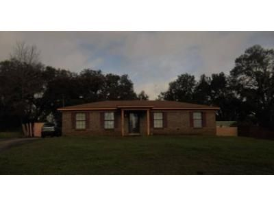 3 Bed 2 Bath Foreclosure Property in Mobile, AL 36695 - Kimberlin Dr S