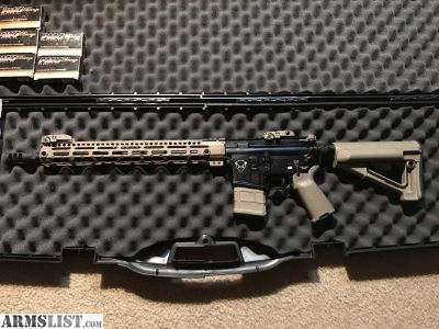 For Sale: Brand new unfired AR-15