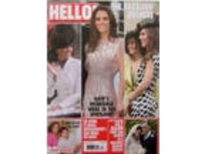 Hello Magazine number 1179 20 JUNE 2011 The Dazzling Duchess