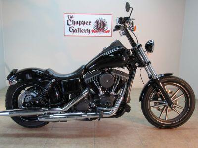 2014 Harley-Davidson Dyna Street Bob Cruiser Motorcycles Temecula, CA