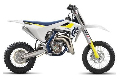 2019 Husqvarna TC 65 Motocross Motorcycles Orange, CA