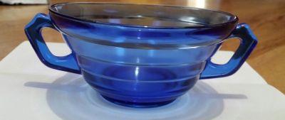 hazel atlas bowl