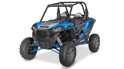 2016 Polaris RZR XP Turbo EPS Sport-Utility Utility Vehicles South Hutchinson, KS