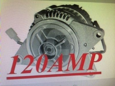 Buy NEW HIGH AMP 2000-1995 1990 Honda GL1500 Gold Wing Motorcycles ALTERNATOR 12495 motorcycle in Porter Ranch, California, United States, for US $220.31