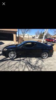2009 Chevy Cobalt SS Turbo with 2nd set of tires