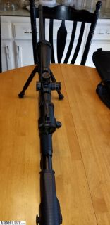 For Sale: Savage 110 Stealth .300 Win Mag