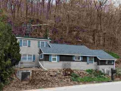 12186 County Road X Bagley Two BR, Great vacation property.