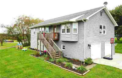46766 Clarkson Rd Rogers Three BR, MOVE IN READY