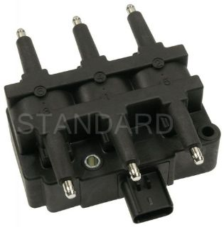 Sell Ignition Coil Standard UF-633 motorcycle in Atlanta, Georgia, United States, for US $78.12