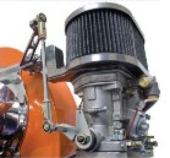 ULTRA DUAL 44HPMX KIT COMPLETE