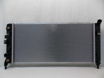 Purchase BRAND NEW QUALITY RADIATOR FOR CHEVROLET IMPALA 05-09 V6 3.6 DIRECT FIT REPLACE motorcycle in West Palm Beach, Florida, US, for US $73.50