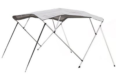 """Find 4 Bow Bimini Boat Cover 91""""-96"""" 600D UV 8' Waterproof Top Boat Cover New motorcycle in Rancho Cucamonga, California, US, for US $124.95"""