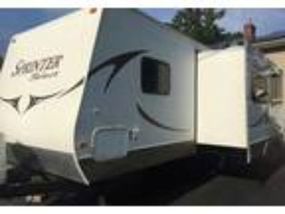 2010 Keystone RV Sprinter-Select Travel Trailer in Avon, MA