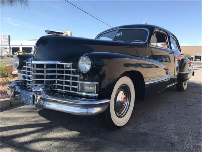 1946 Cadillac Series 60