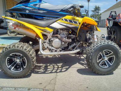 2006 Yamaha YFZ450 Sport ATVs Salinas, CA