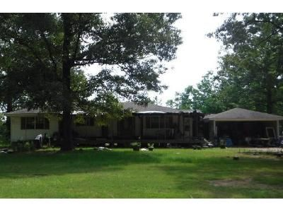 4 Bed 2.5 Bath Foreclosure Property in Deville, LA 71328 - Hickory Grove Rd