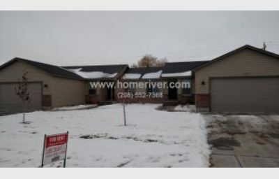 $1,199, NEW Dec 2015 3 bed 2 bath twin home in Ammon by BMG Rentals