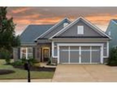 New Construction at 403 Golden Rod Court, by Del Webb