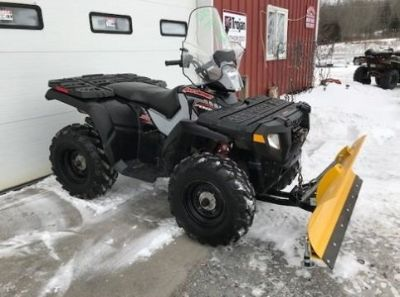 2005 Polaris Sportsman 700 Twin EFI 4x4