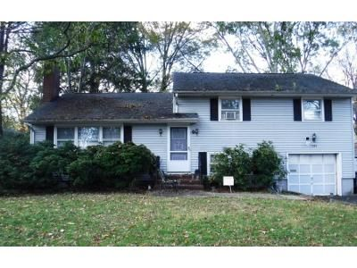 3 Bed Preforeclosure Property in Plainfield, NJ 07060 - Muriel Ave # 197