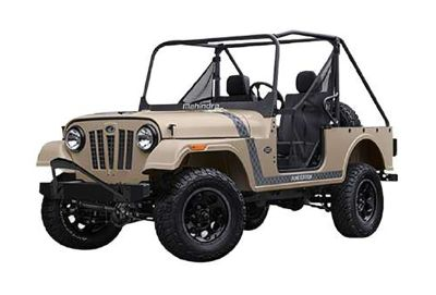 2018 Mahindra Automotive North America ROXOR Dune Edition Sport Side x Side Utility Vehicles Plano, TX