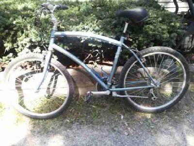 $125 Very Nice Diamondback Wildwood City Mountain Bike