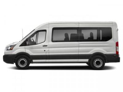 2019 Ford Transit Passenger Wagon 350 XL (Oxford White)