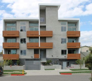 $2695 2 apartment in West Los Angeles