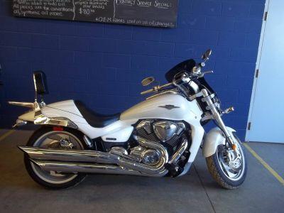 2007 Suzuki Boulevard M109R Cruiser Motorcycles Canton, OH