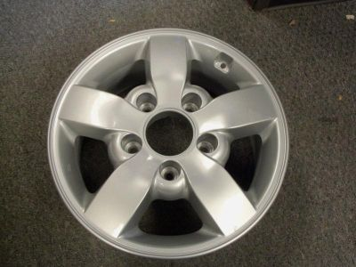 "Sell 2007-2009 74594 NEW OEM KIA SORENTO 16"" ALLOY WHEEL 52910-3E520 motorcycle in Bixby, Oklahoma, US, for US $149.99"