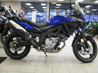 2013 Suzuki V-Strom 650 ABS Dual Purpose Motorcycles Gibsonia, PA