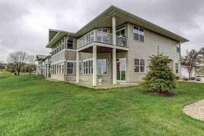 1185 Gallery Lane CHASKA Three BR, Golf couse views from this one