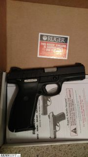 For Sale/Trade: Ruger SR9