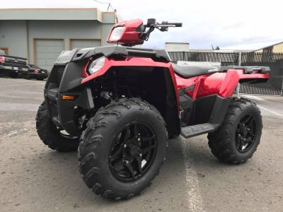 2018 Polaris Sportsman 570 SP Utility ATVs Tualatin, OR