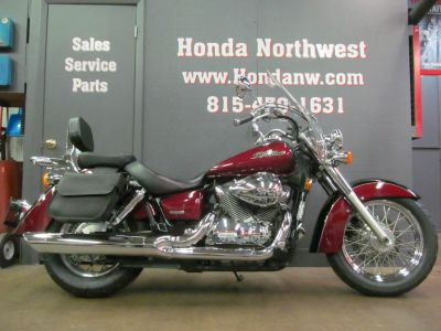2004 Honda Shadow Aero Cruiser Crystal Lake, IL