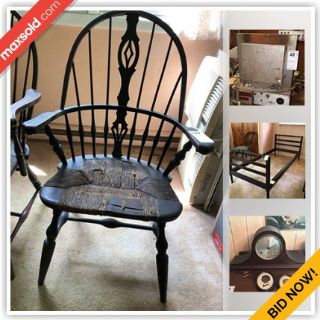 Norton Estate Sale Online Auction - W..