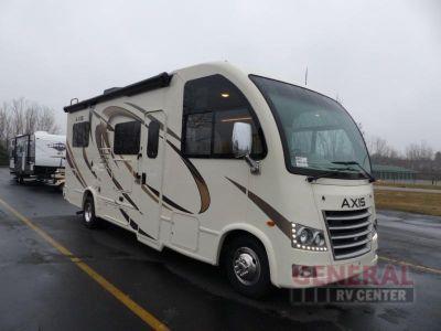 2019 Thor Motor Coach Axis 24.1