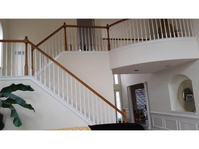 4 Bed 3 Bath Foreclosure Property in Lawrenceville, GA 30044 - Autumn View Dr