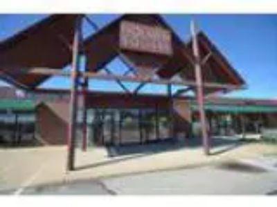 Retail Daycare Restaurant Office (Holmen Square Mall) (Holmen