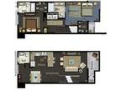 Taiko Village - Two BR 2.5 BA TH
