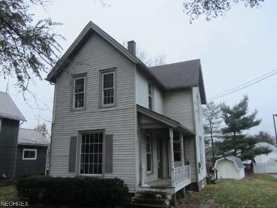3 Bed 2 Bath Foreclosure Property in Elyria, OH 44035 - Lake Ave