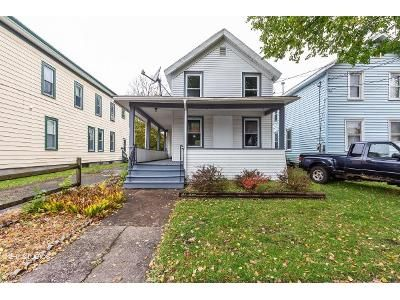 4 Bed 2 Bath Foreclosure Property in Oneida, NY 13421 - W Elm St